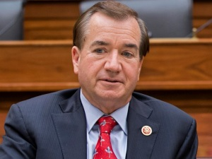 Congressman Ed Royce, Chairman House Committee on Foreign Affairs