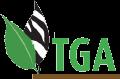 TGA logo email